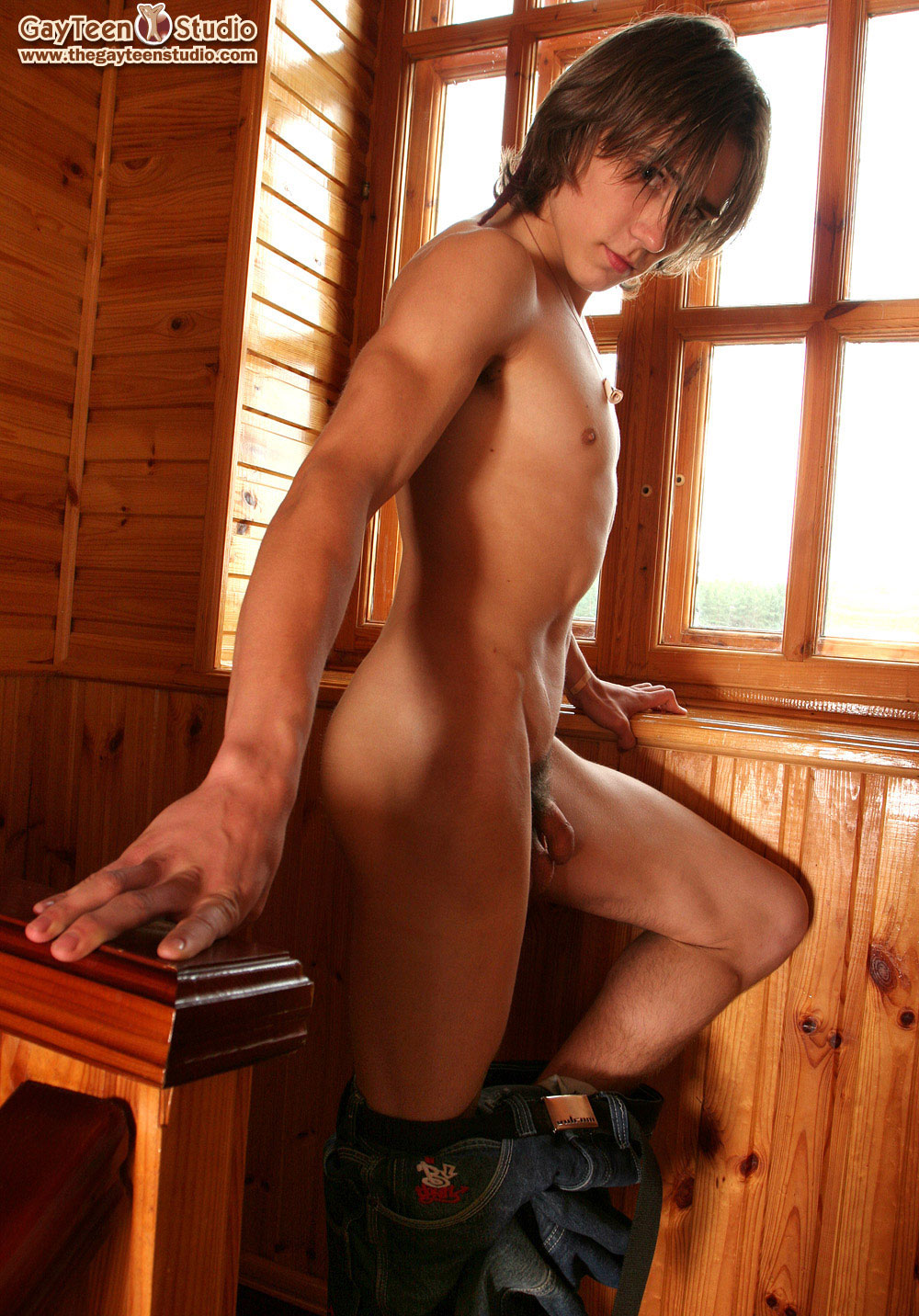 Nude Part Willy Free Twink Young Boy